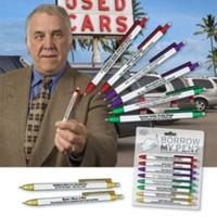 BuldumBuldum Borrow My Pen - Sakıncalı Ödünç Kalem