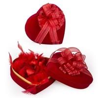 BuldumBuldum Kalpli Kutuda Kalpli Çikolatalar