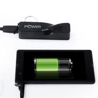 BuldumBuldum Powerbank - Seyyar Güç Kaynağı - Standart Yeşil