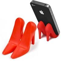BuldumBuldum Pumped Up - Topuklu Ayakkabı Telefon Standı