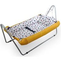 Svava Bebek Hamağı - Yastık ve Kemerli