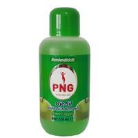 PNG Oje Sil – 220 ml Yeşil Elma
