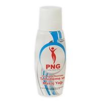 Png Sir Ağda Sonrası Temizleme Ve Masaj Yağı