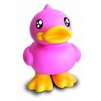 B.Duck B.Duck Kumbara Pembe