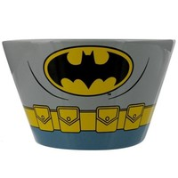 Half Moon Bay Batman Kostüm Seramik Kase