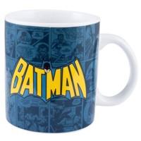 Half Moon Bay Batman Logo Kupa Bardak