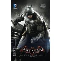 DC Comics Batman: Arkham Knight Vol. 2 Hardcover İngilizce Çizgi Roman