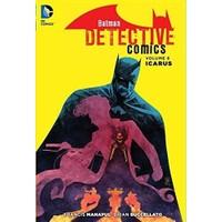 DC Comics Batman: Detective Comics Vol. 6: Icarus (The New 52) İngilizce Çizgi Roman