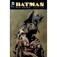 DC Comics Batman: War Games Book One İngilizce Çizgi Roman