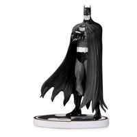 DC Collectibles Batman Black & White Batman by Brian Bolland Second Edition Statue