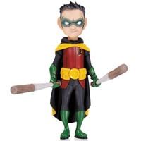 DC Collectibles Batman: Lil Gotham: Robin Mini Action Figure