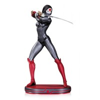 DC Collectibles Cover Girls Katana Statue