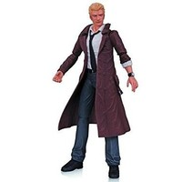 DC Collectibles DC Comics The New 52: Justice League Dark: Constantine Action Figure