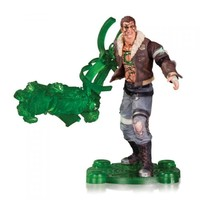 DC Collectibles Infinite Crisis Atomic Green Lantern Collector Action Figure