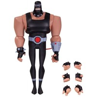 DC Collectibles The New Batman Adventures Bane Action Figure
