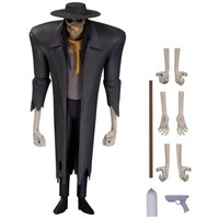 DC Collectibles The New Batman Adventures Scarecrow Action Figure