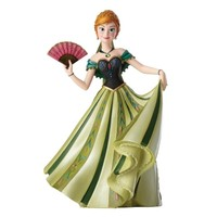Enesco Disney Traditions Anna Figurine