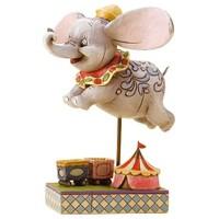 Enesco Disney Traditions Faith In Flight