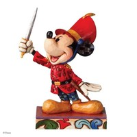 Enesco Disney Traditions Mickey As The Nut Cracker