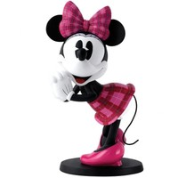 Enesco Disney Traditions Scottish Minnie Mouse Statement Figurine