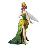Enesco Disney Traditions Tinker Bell Masquerade Figurine