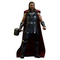 Hot Toys Hot Toys Avengers Age of Ultron Thor Chris Hemsworth 12 Inch Action Figure