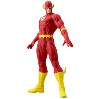Kotobukiya DC Comics ArtFX 1/6 scale Flash Statue