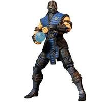 Mezco Mortal Kombat X Sub-Zero 12'' Action Figure