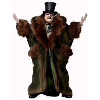 NECA Batman 1/4 Penguin (Devito) Action Figure