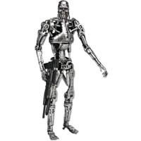 NECA Classic Terminator Endoskeleton Action Figure