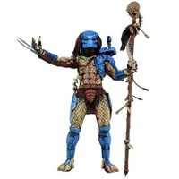 "NECA Dark Horse Comic Book Predator 7"" Action Figure"