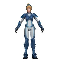 "NECA Heroes Of The Storm 7"" Nova Action Figure"