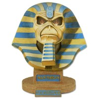 NECA Iron Maiden Power Slave Life Size Bust