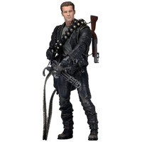 "NECA Terminator 2 Ultimate Terminator 7"" Action Figure"