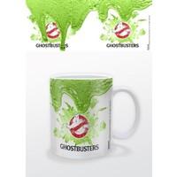 Pyramid International Slime! Ghostbusters Kupa Bardak