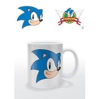 Pyramid International Sonic The Hedgehog Logo Kupa Bardak