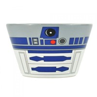 Half Moon Bay Star Wars R2-D2 Seramik Kase