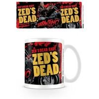 Pyramid International Tarantino XX Zed's Dead Kupa Bardak