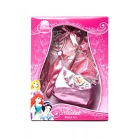 Disney Prenses 4 Parçalı Set