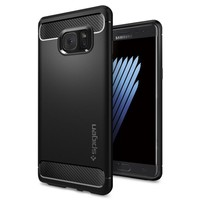 Spigen Samsung Galaxy Note 7 / FE (Fan Edition) Kılıf Rugged Armor