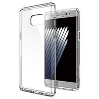 Spigen Samsung Galaxy Note 7 / FE (Fan Edition) Kılıf Ultra Hybrid Crystal Clear
