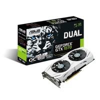 Asus DUAL Nvidia GeForce GTX 1070 8GB OC 256Bit GDDR5 (DX12) PCI-E 3.0 Ekran Kartı DUAL-GTX1070-O8G