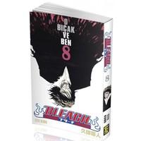 Bleach Bleach 8. Cilt Türkçe Çizgi Roman