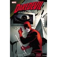 Marvel Comics Daredevil Vol. 3 İngilizce Çizgi Roman