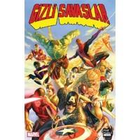 Marvel Comics Marvel Gizli Savaşlar 1 Türkçe Çizgi Roman
