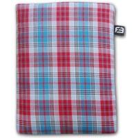 Fabric Effect Old London Kumaş iPad Kılıfı