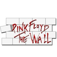 Rock Off Pink Floyd The Wall İğne Wall Logo