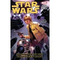 Marvel Comics Star Wars Vol 2: Showdown on the Smuggler's Moon - İngilizce Çizgi Roman