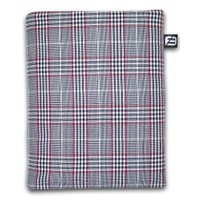 Fabric Effect Working Class Hero Kumaş iPad Kılıfı