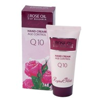 Rose of Bulgaria Regina Roses Hand Cream